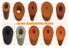 Labelling Sponge Roller, Labeler Sponge Rubber Roller